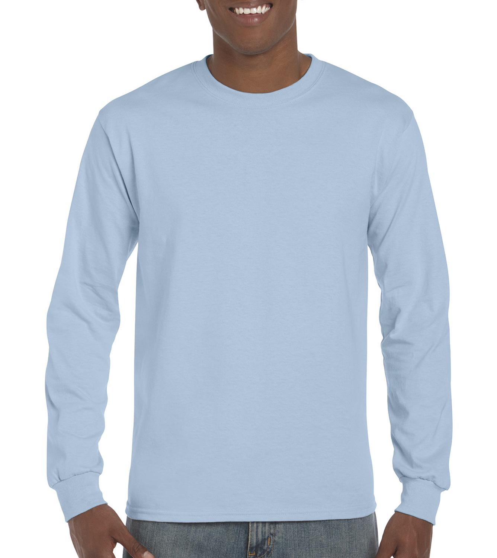 95713fad HomeAPPARELCONFIGURATORT-SHIRTSGildan Ultra Long Sleeve T-Shirts. prev